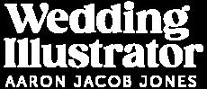 Wedding Illustrator Aaron Jacob Jones